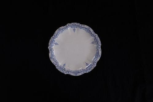 E.BOURGEOIS GRAND DEPOT デザート皿