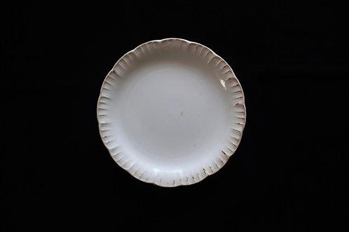 20th.C France Dinner Plate