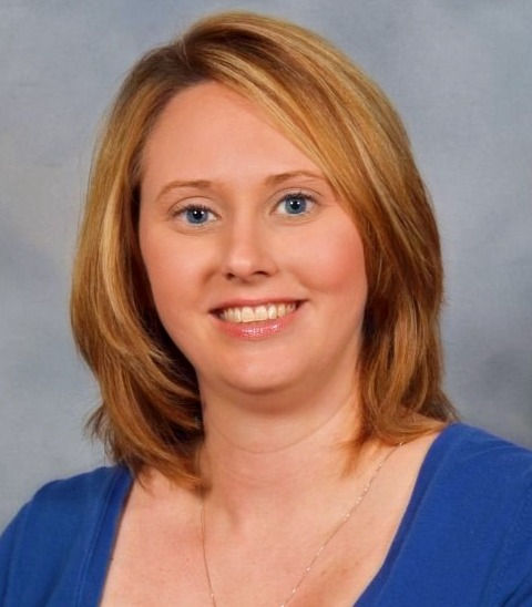 Picture of Amber Brick, LCSW - Certified PCIT Individual Trainer