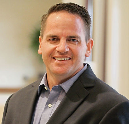 Picture of Christopher Campbell, Ph.D. - Certified PCIT Global Trainer