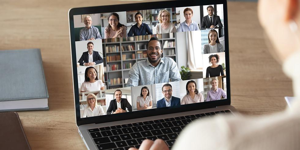 PCIT Virtual Training - October 14-16, 2020 & December 14-15, 2020
