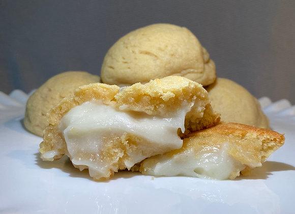 Flor's Lemon Cheesecake