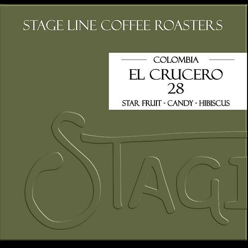 Colombia El Crucero 28