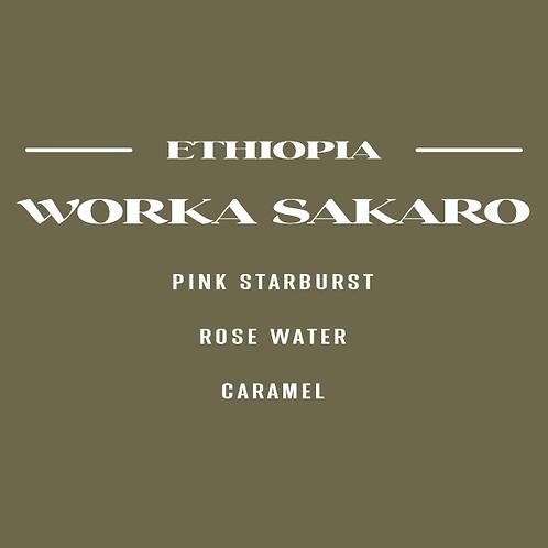 Worka Sakaro
