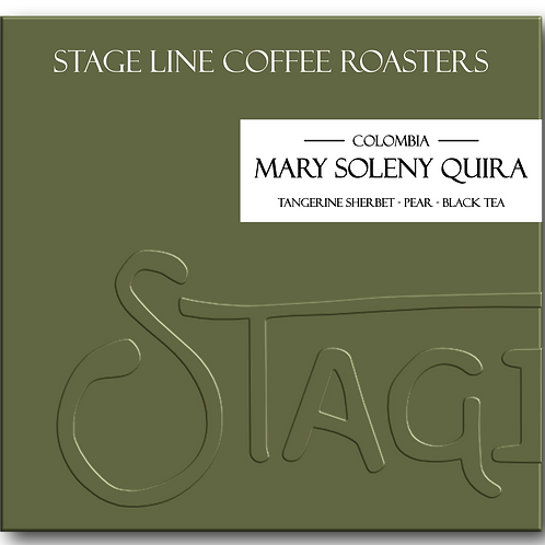 Colombia Mary Soleny Quira
