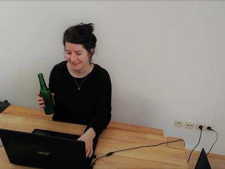Mein erstes Videotreffen - ein Erfahrungsbericht