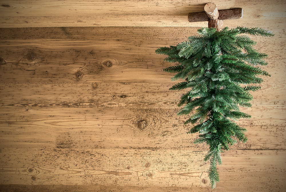 Interessante fakten über Weihnachten
