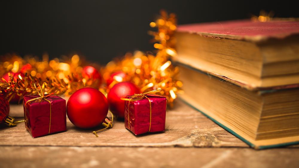 Weihnachtliche Kurzgeschichte
