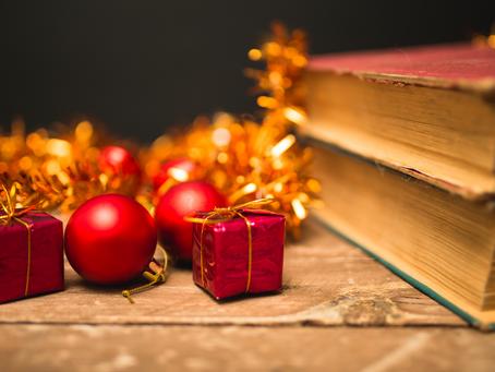 """Weihnachtsgeschichte: """"Weihnachten in der Fremde"""""""