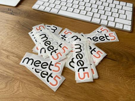 Große Meet5-Sonder-Spendenaktion im Juli