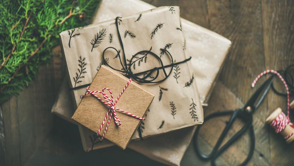 Kreative Geschenkideen zu Weihnachten