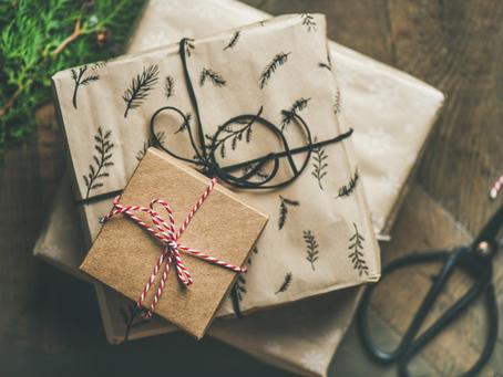 Kreative und außergewöhnliche Geschenkideen zu Weihnachten