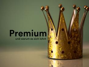 Premium: Chatten, Favoriten, Geister-Modus und vieles mehr.