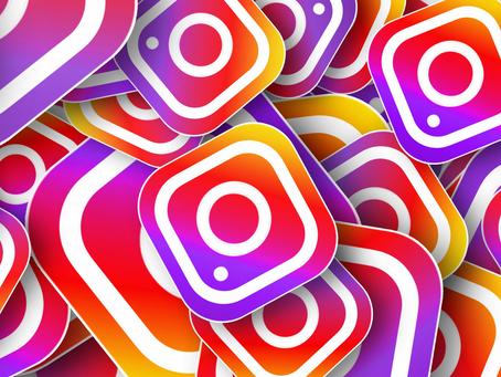Folge Meet5 auf Instagram!