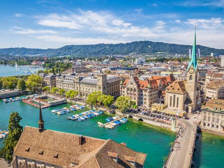 Meet5 in Zürich: So funktioniert die App!