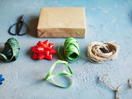 Einpack-Tipps – Geschenke verpacken für Anfänger & Profis