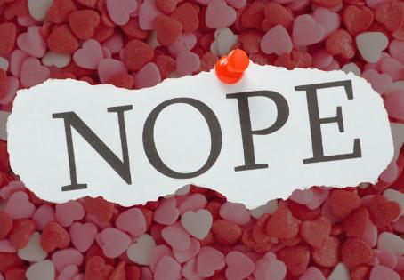 Die 7 besten Ideen für deinen Anti-Valentinstag