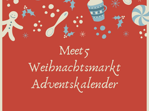 Meet5 Weihnachtsmarkt Adventskalender