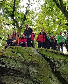 Meet5 Wandertreffen