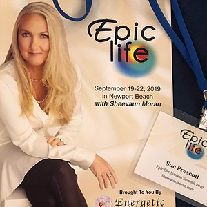 2019 Epic Life Success Summit