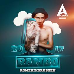 Rambo 2017 - pBilde