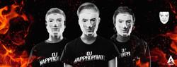 DJ Inappropriate - Gruppebilde