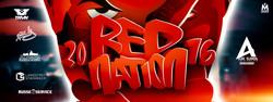 Red Nation 2016 - Forsidebilde