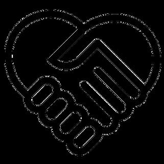 Heart & Hands symbol