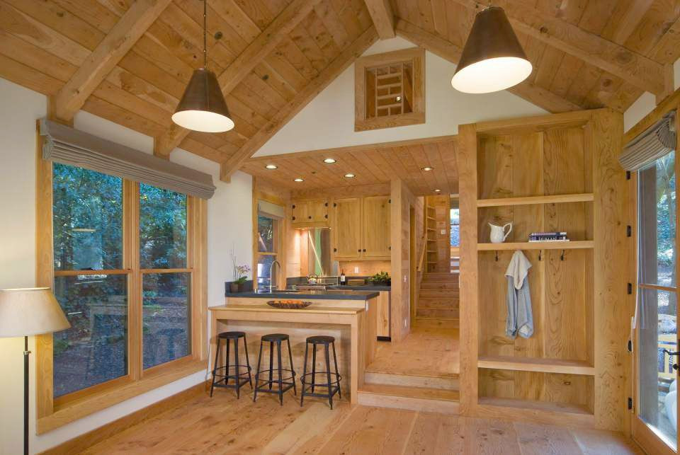 Woods In Interiors
