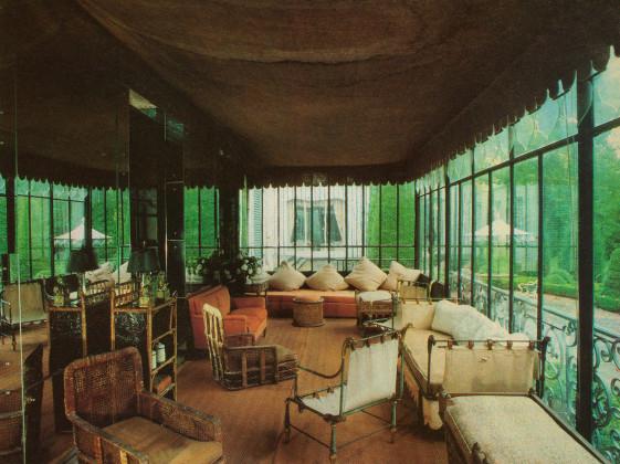 Elsie De Wolfe Different Interior Journey Highlights & Versions...