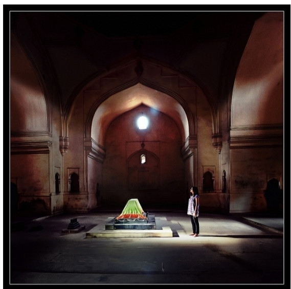 Apertures In Indian Architecture & Interiors