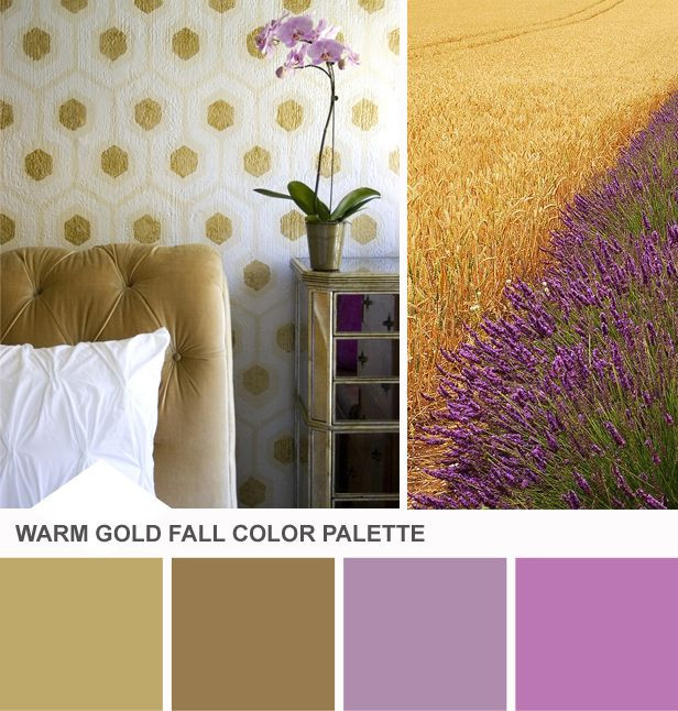 The Comeback of Earthy Colors Palette In 2020
