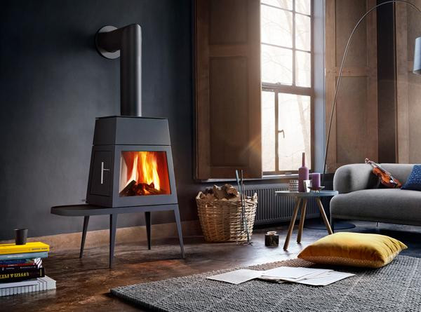 ONE FIREPLACE SPACE IS MUST