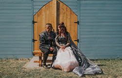 Good Knights Weddings - location
