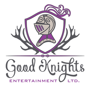 Good Knights Entertainment Logo