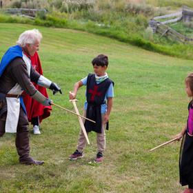 sword classes