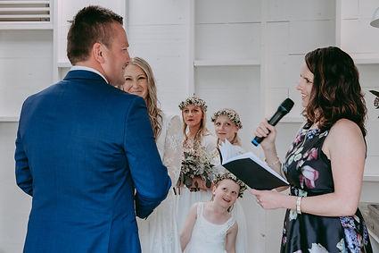 Bespoke Ceremonies - wedding packages