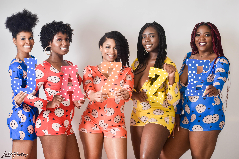 JazzE Girls