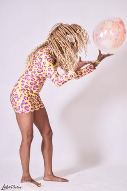 JazzE Girl Kiyanna