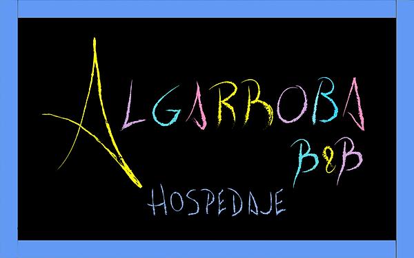 Algarroba B&B - Hospedaje