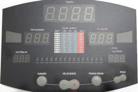 Painél Módulo Eletrônico Esteira E710 E720 Sac Movement Orig