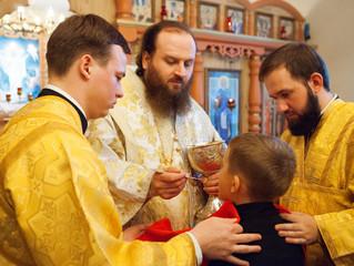 25-летие Православной школы «Образ»