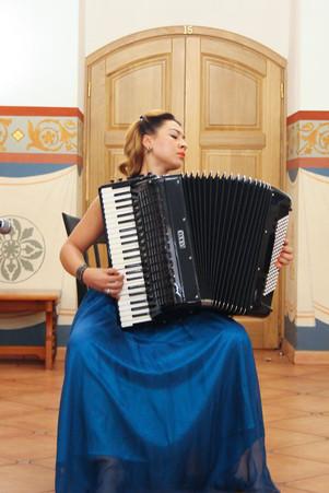 Благотворительный концерт в Люберцах