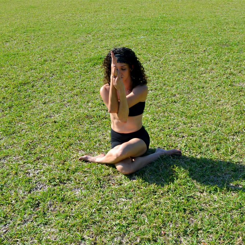 Marly Q. Yoga (FREE Virtual Class)