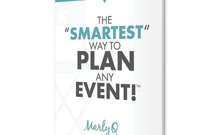 """Quick Guide : The """"SMARTEST"""" Way To Plan Any Event"""