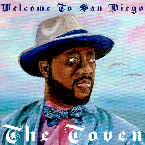 Welcome To San Diego (Album)