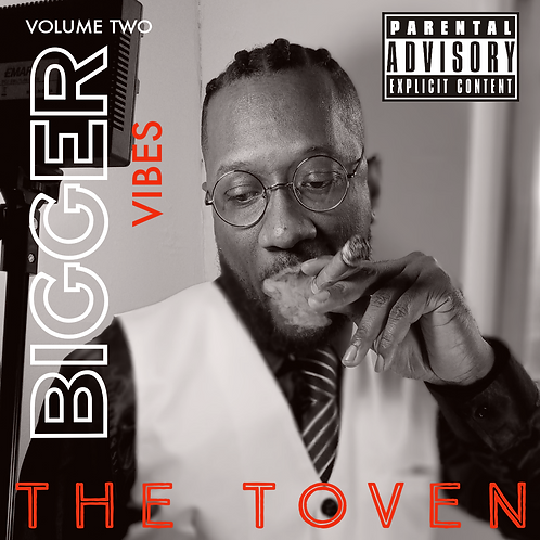 Bigger Vibes Vol. Two