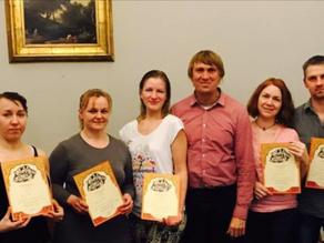 IRENA | Sėkmės istorija po #KERALA masažo kursų