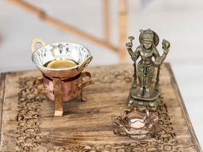 Naujiena - Aromaterapinio masažo kursas! Naudinga ar madinga?