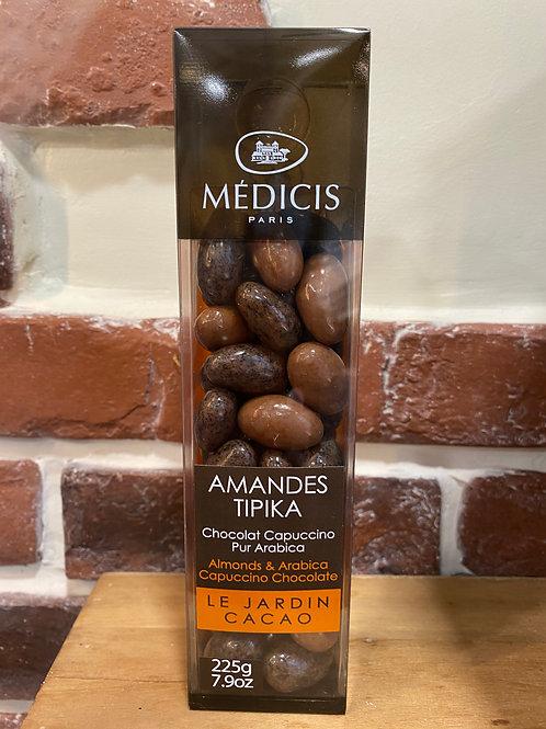 Amandes Tipika (confiseries Médicis)